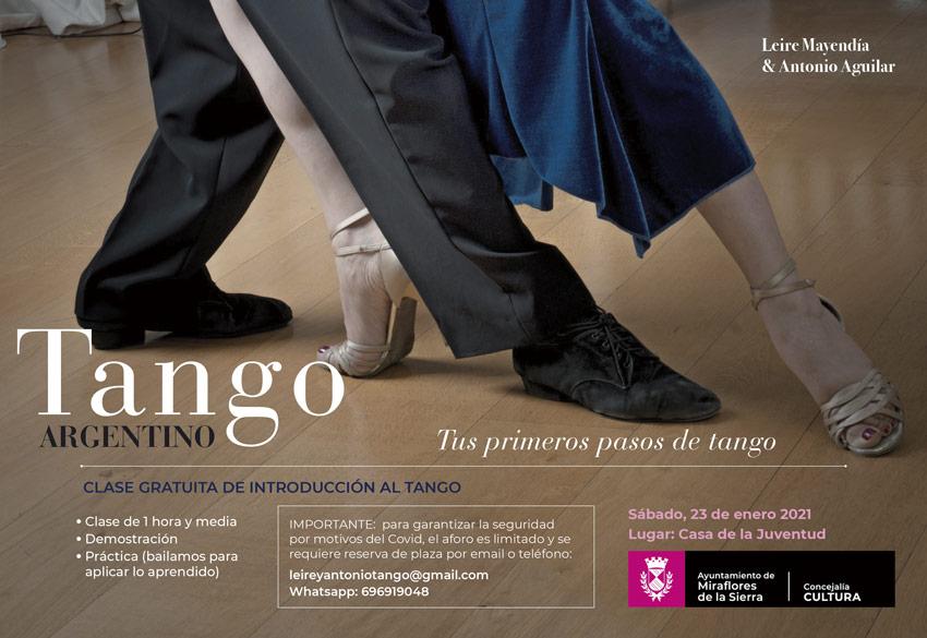 Tango en Miraflores