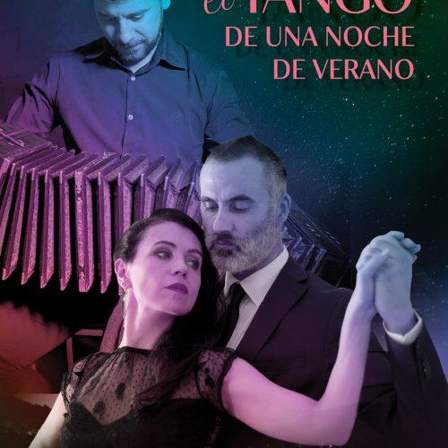 El tango de una noche de verano