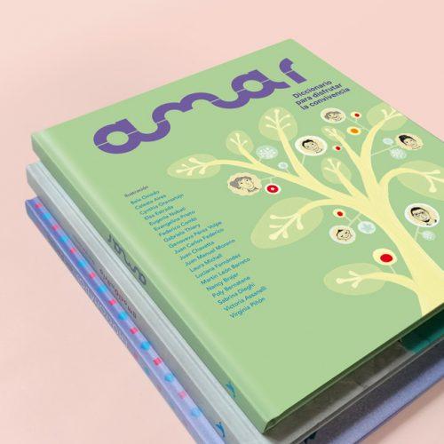 Nuevo catálogo de libros Palabras Aladas